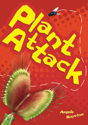 Pocket Facts Year 2: Plant Attack by Angela Royston