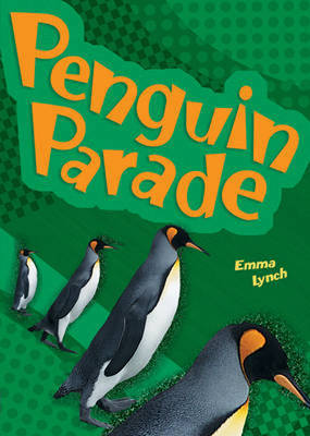 Pocket Facts Year 2: Penguin Parade by Emma Lynch