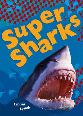 Pocket Facts Year 3: Super Sharks! by Emma Lynch
