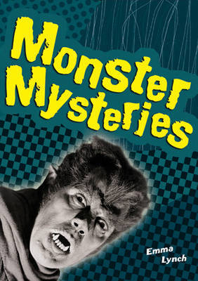 Pocket Facts Year 5: Monster Mysteries by Emma Lynch
