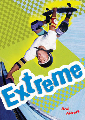Pocket Facts Year 6: Extreme by