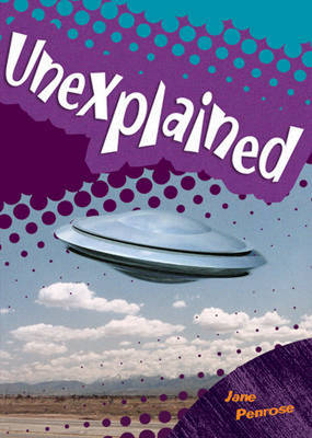 Pocket Facts Year 6: Unexplained by Jane Penrose