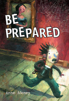 Pocket Chillers Year 2 Horror Fiction: Book 3 - be Prepared by