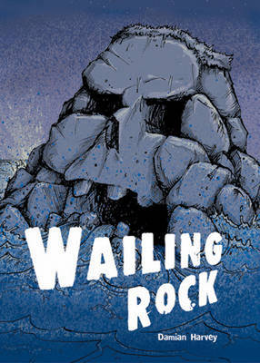 Pocket Chillers Year 4 Horror Fiction: Book 2 - Wailing Rock by