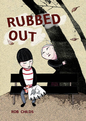 Pocket Chillers Year 3 Horror Fiction: Book 3 - Rubbed Out by