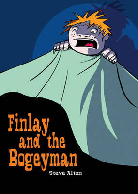 Pocket Chillers Year 5 Horror Fiction: Book 1 - Finlay and the Bogey Man by