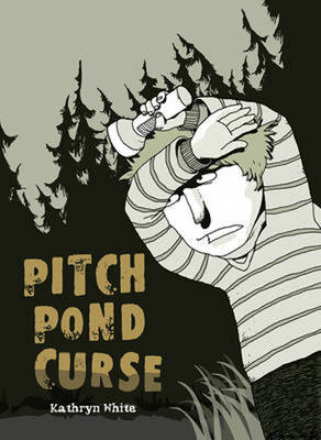 Pocket Chillers Year 6 Horror Fiction: Book 2 - Pitch Pond Curse by