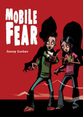 Pocket Chillers Year 6 Horror Fiction: Book 3 - Mobile Fear by