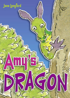 Pocket Tales Year 2 Amy's Dragon by Jane Langford