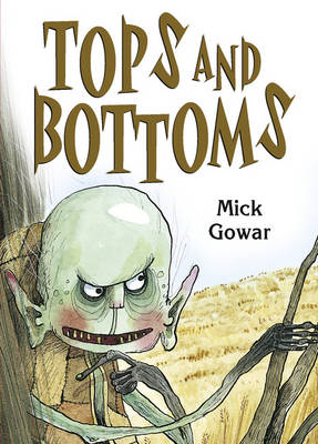 Pocket Tales Year 2 Tops and Bottoms by Mick Gower