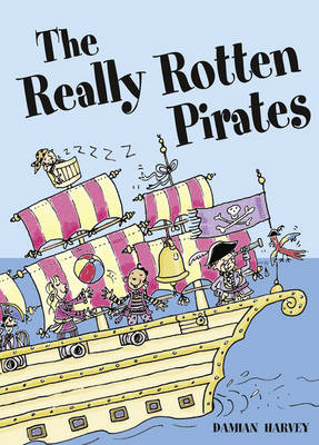 Pocket Tales Year 2 the Really Rotten Pirates by