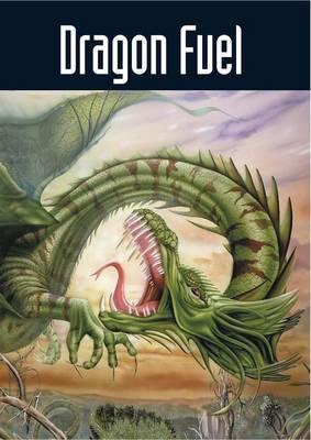 Pocket Sci-Fi Year 2 Dragon Fuel by