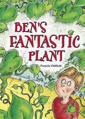 Pocket Tales Year 3 Ben's Fantastic Plant by