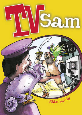 Pocket Tales Year 3 TV Sam by