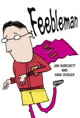 Pocket Tales Year 3 Feebleman by