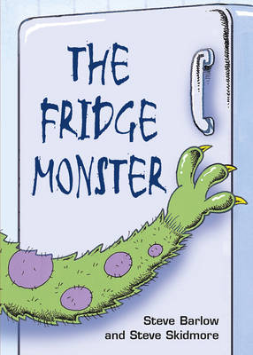 Pocket Tales Year 3 the Fridge Monster by