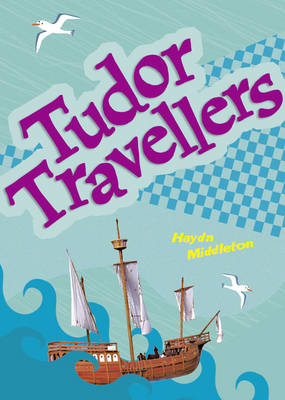 Pocket Facts Year 3 Tudor Travellers by Haydn Middleton