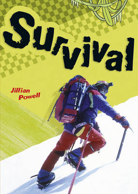 Pocket Facts Year 3 Survival by Jillian Powell