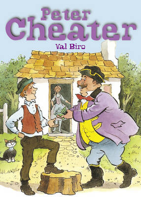 Pocket Tales Year 4 Peter Cheater by