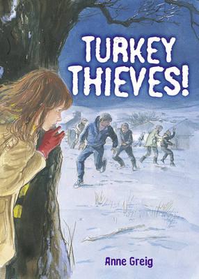 Pocket Tales Year 4 Turkey Thieves! by
