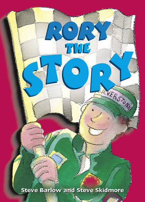 Pocket Tales Year 4 Rory the Story by