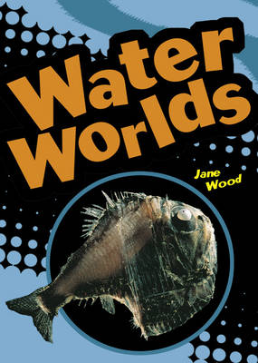 Pocket Facts Year 4 Water Worlds by Jane Wood