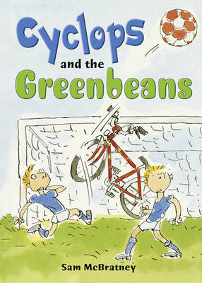 Pocket Tales Year 5 Cyclops and the Greenbeans by Sam McBratney