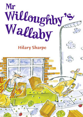 Pocket Tales Year 5 Mr Willoughby's Wallaby by