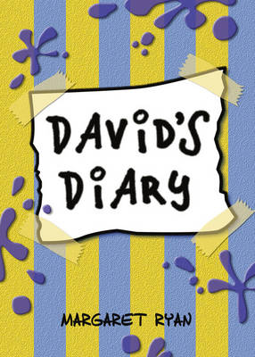 Pocket Tales Year 5 David's Diary by Margaret Ryan