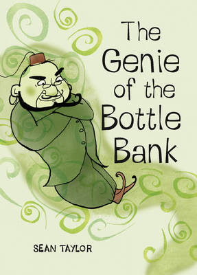 Pocket Tales Year 5 the Genie of the Bottle Bank by