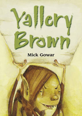 Pocket Tales Year 5 Yallery Brown by Mick Gower