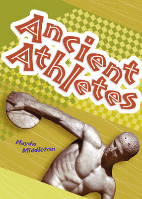 Pocket Facts Year 5 Ancient Athletes by Haydn Middleton
