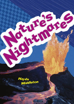 Pocket Facts Year 5 Nature's Nightmares by Haydn Middleton