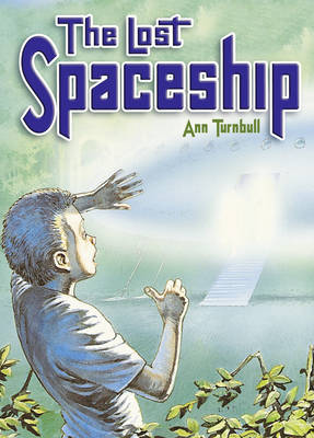 Pocket Tales Year 6 the Lost Spaceship by Ann Turnball