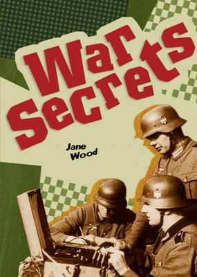 Pocket Facts Year 6 War Secrets by