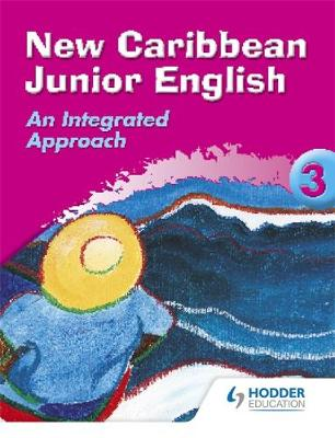 New Caribbean Junior English by Haydn Richards, Frances Mordecai