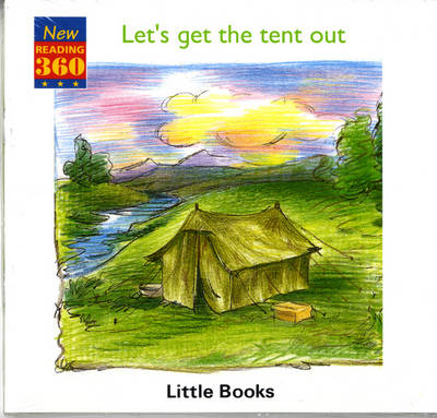 New Reading 360 Level 4: Little Books (3 Set) by