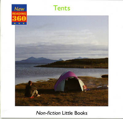 New Reading 360: Level 4 Non-Fiction Little Books by