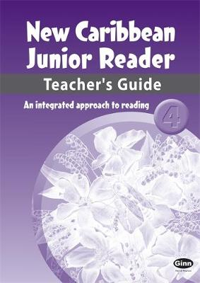 New Caribbean Junior Reader Level 4 Teachers Guide by