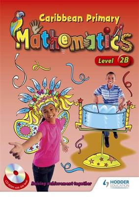 Caribbean Primary Maths Pupil Book by A. Abraham