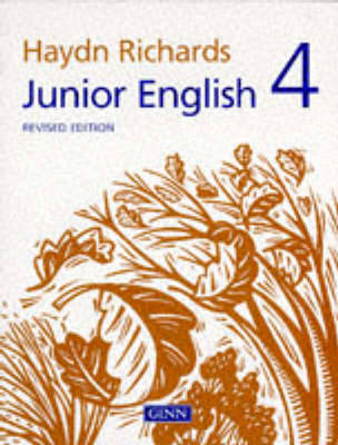 Junior English Revised Edition 4 by