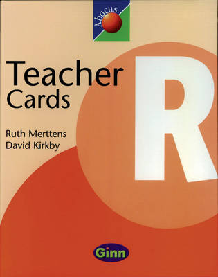 Teacher Cards by