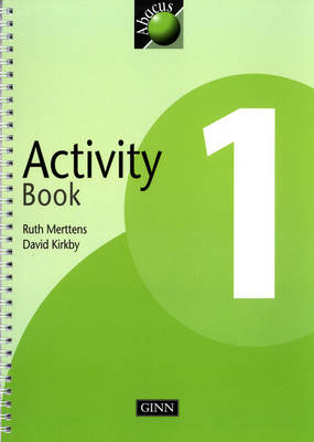 1999 Abacus Year 1 / P2: Activity Book by