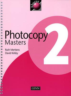 Photocopy Masters by
