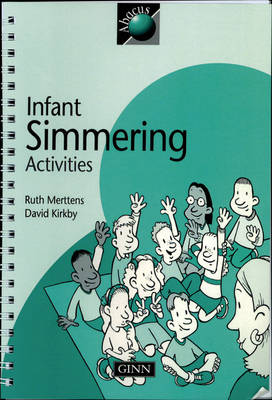 Infant Simmering Activities by