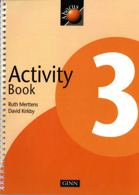 Activity Book Year 3 by