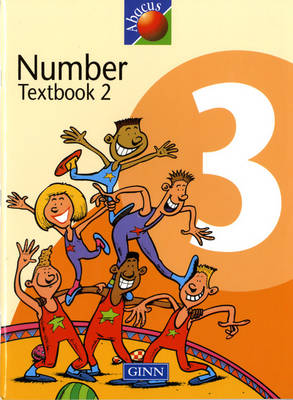 Textbook Number 2 Year 3 by