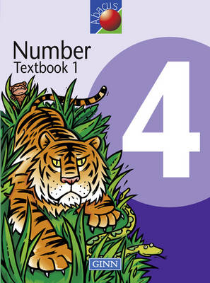 Textbook Number 1 Year 4 by
