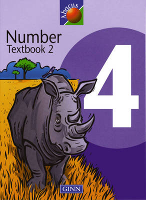 Textbook Number 2 Year 4 by