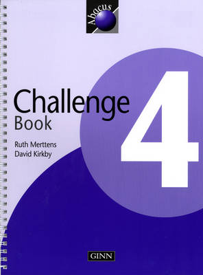 Challenge Book Year 4 by